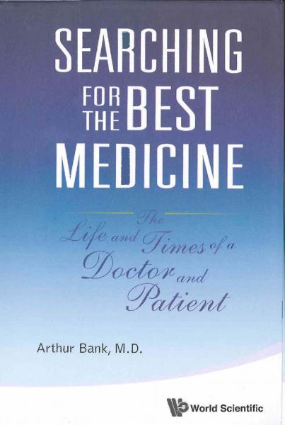 Arthur Bank book cover